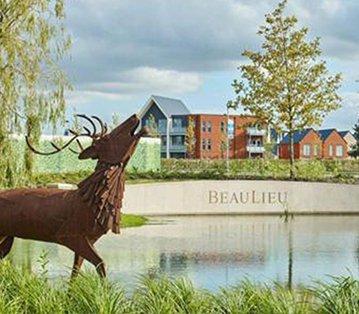 Beaulieu Park